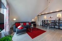 Landhaus _Berthin_Bleeg_ App_ 8 Di, Apartmanok - Wenningstedt