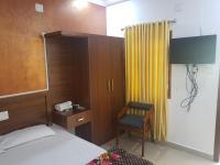 Hotel White House, Hotely - Guruvāyūr