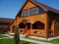 Vacation home Prival Bluz, Case di campagna - Aleksandrov