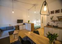 Apartamenty Kona Coast Cafe, Apartmány - Toruň
