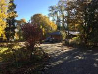 Lye Bow BnB - Central Otago, South Island, New Zealand