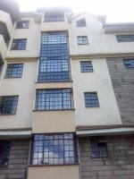 Lighthomez - Junction Gardens, 3 bedroom apartment, Appartamenti - Nairobi