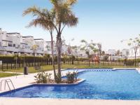 Apartment Alhama de Murcia 27, Ferienwohnungen - La Molata