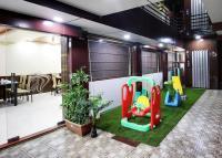 Daksh Hotel And Restaurant, Hostelek - Sasan Gir