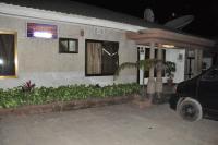 New Pearl Inn, Fogadók - Arusha