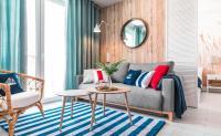 noclegi Apartament Klifowa Rewal