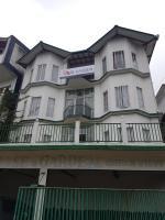 Hotel Rose Garden, Szállodák - Nuwara Eliya