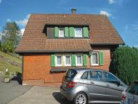 One-Bedroom Apartment with Mountain View in Baiersbronn/Mitteltal, Apartmány - Baiersbronn