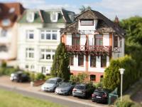 Hotel Villa Caldera, Affittacamere - Cuxhaven