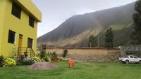 Casa de Campo, Pensionen - Ollantaytambo
