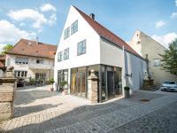 Die Gönothek - Ferienwohnungen, Apartments - Iphofen