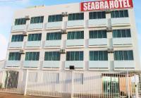 Seabra Hotel, Szállodák - Vitória da Conquista