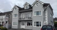The White House, Pensionen - Galway