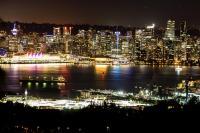 Emperial Suites, Отели типа «постель и завтрак» - Северный Ванкувер