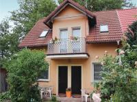 noclegi Holiday home Rewal Olszynowa Rewal