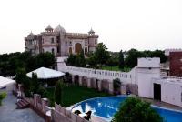 Fort Bijaynagar, Отели - Bijainagar