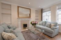 Canongate Apartment, Apartmány - Edinburgh