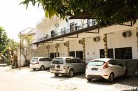 Innupin Galaxy Semarang, Guest houses - Semarang