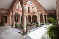 Palace house - Old City -, Ferienwohnungen - Sevilla