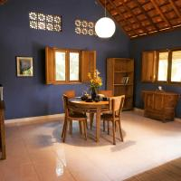 Bali Bila Bungalow, Guest houses - Kubutambahan