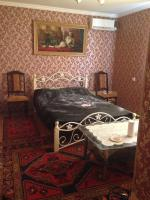 Hotel Praga, Hotel - Derbent