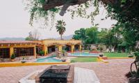 Quinta Cobos, Privatzimmer - Tequisquiapan