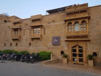 1st Gate Home- Fusion, Hotely - Jaisalmer