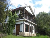 Alojamiento Reserva Ecologica Andes, Penziony - Bogotá