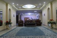Villa Hotel, Hotely - Taraz