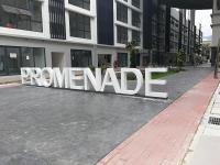 Promenade residence, Апартаменты - Байан-Лепас