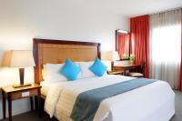 Citi Park Hotel, Hotely - Cebu City