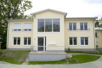 Haus Ostseeblick, Ferienwohnungen - Göhren