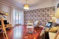 Liverpool Terrace, Apartmány - Lisabon