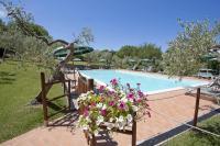 Serristori Country - Poggio Al Frantoio, Appartamenti - Tavarnelle in Val di Pesa