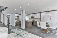 QuickStay - Classy 5bdrm House in Vaughan, Nyaralók - Toronto