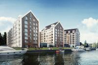 FK Apartments Gdańsk, Apartmány - Gdaňsk