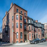 14 Gloucester St #4A by Lyon Apartments, Apartmány - Boston