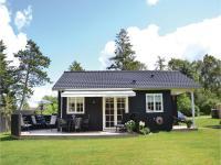 Two-Bedroom Holiday Home in Kirke Hyllinge, Dovolenkové domy - Kirke-Hyllinge