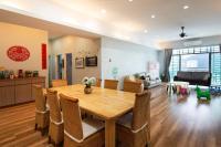 Zan Pavillon Spacious & Natural Stay, Apartmanok - Bayan Lepas