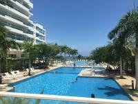 Playa Dormida, Apartmanok - Santa Marta