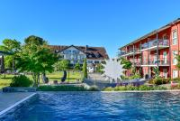 Hotel Gierer, Hotels - Wasserburg