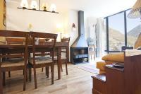 Apartamentos Vielha II, Ferienwohnungen - Vielha