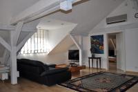 Du Russel Suite, Апартаменты - Баден-Баден
