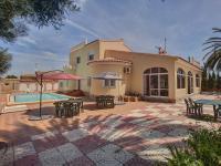 Villa Salvador Dali, Отели типа «постель и завтрак» - Торревьеха