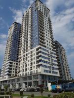 Pirosmani 18 Apartment, Ferienwohnungen - Batumi