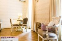 Charming Apartment in Old Town, Ferienwohnungen - Tbilisi City