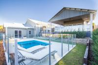 5 Star Ultimate Entertainers Sanctuary in Mudgee, Holiday homes - Mudgee