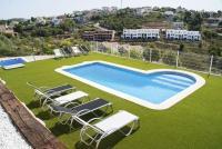 Holiday home Carrer del Puig de Bassegoda, Ferienhäuser - Calafell
