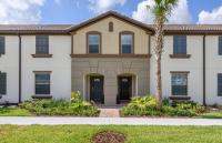 Four Bedroom Vacation Townhouse 19md86 Windsor at Westside, Holiday homes - Kissimmee