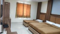 Hotel Dwaraka Paradise, Hotel - Hyderabad